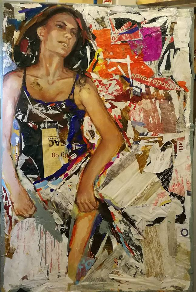 Immagine Arte Moccia
